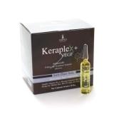 Dipso Keraplex ампулы для лечения  выпадения волос  10мл