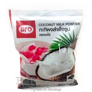 Сухое кокосовое молоко с глюкозой