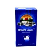 "Питание для мозга "" Banner Bright"""