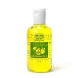 Массажное масло с эфирным маслом бергамота(40%)