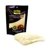 Натуральное массажное мыло-мочалка с тамариндом