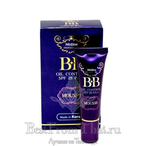 KOREA MISTINE BB oil control
