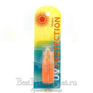 Солнцезащитная помада