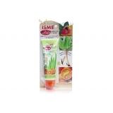 Депиляционый крем на травяной основе «ISME»