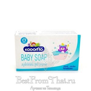 """Растительное детское мыло """"Кодомо"""""""
