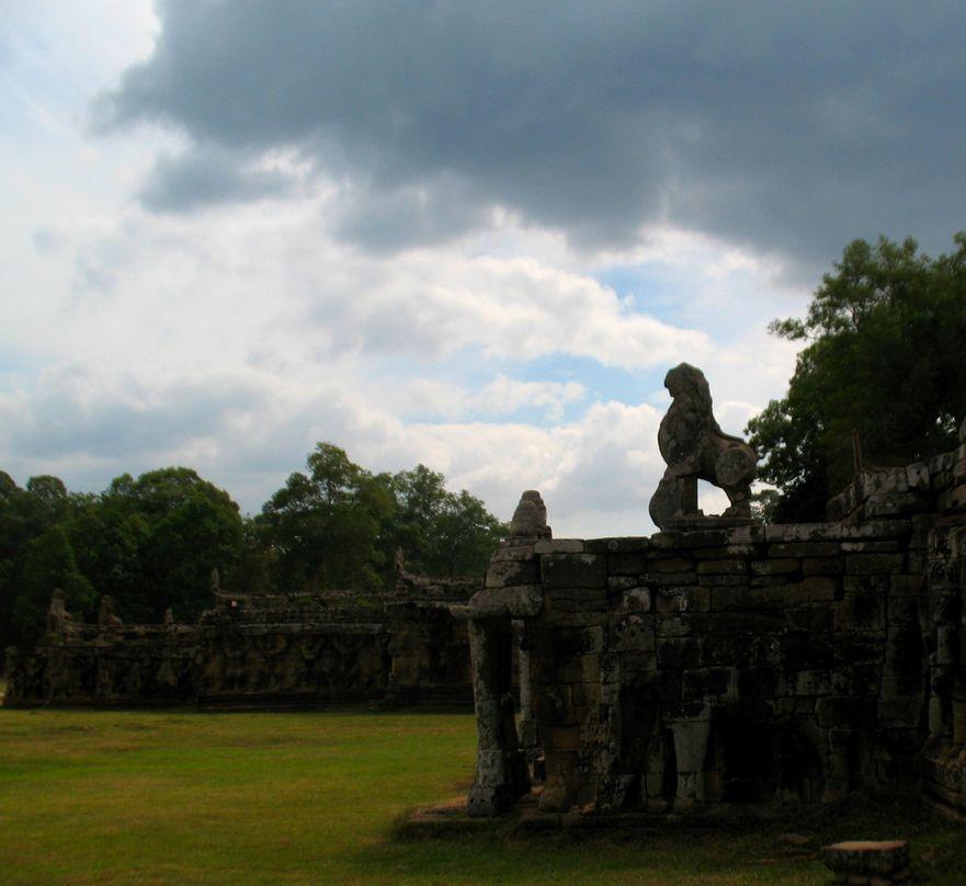 IMG 7694 Наше путешествие в Камбоджу.