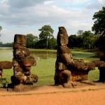 Наше путешествие в Камбоджу.