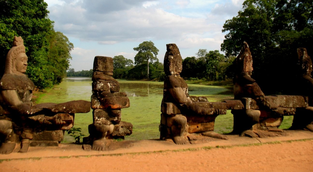 IMG 7993 Наше путешествие в Камбоджу.