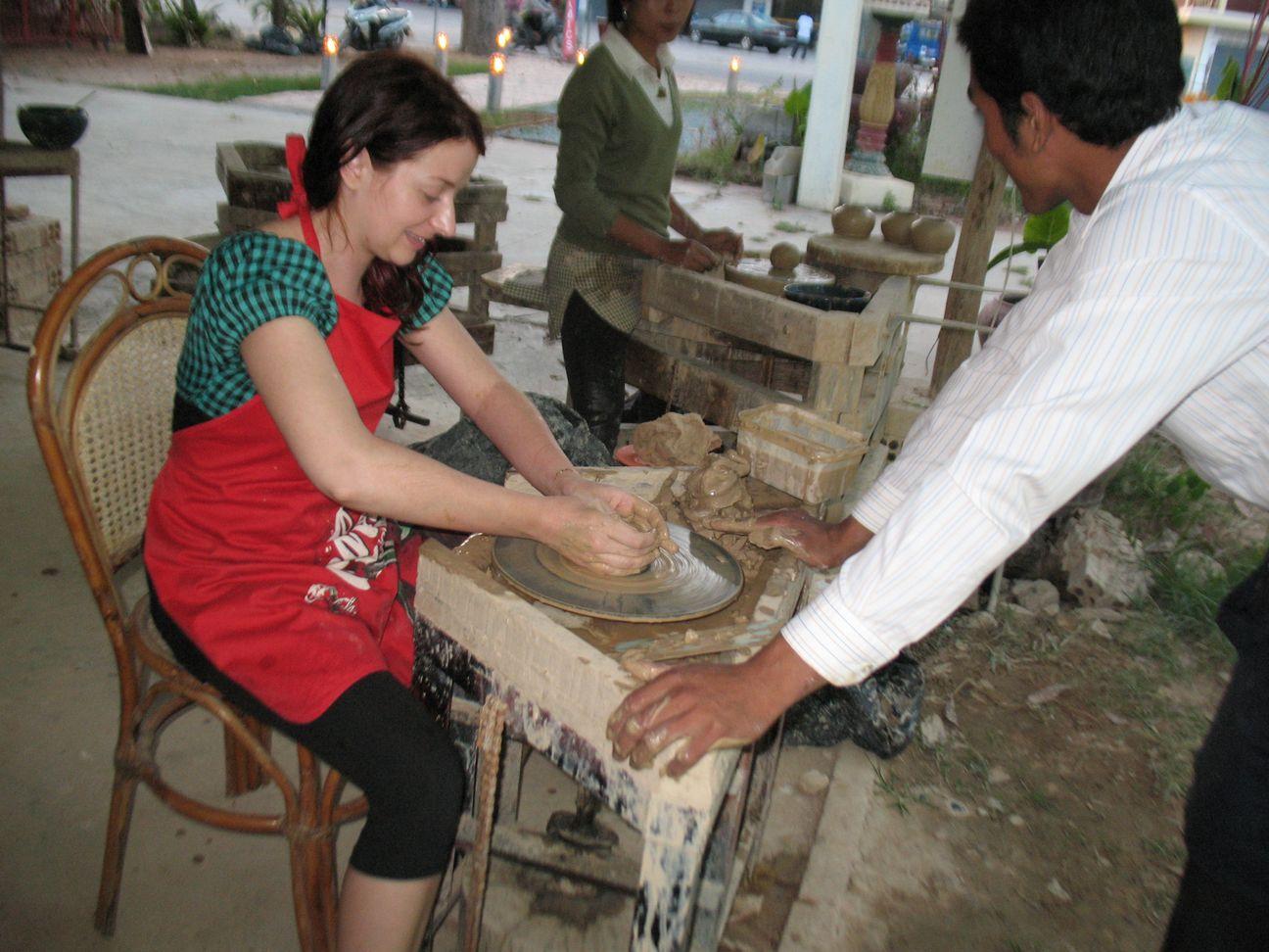 IMG 8006 Наше путешествие в Камбоджу.