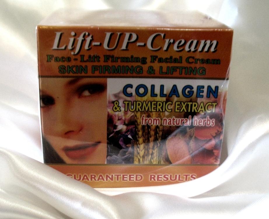 коллагеновый крем