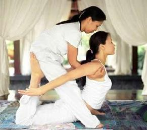 thai massage i holstebro episk massage