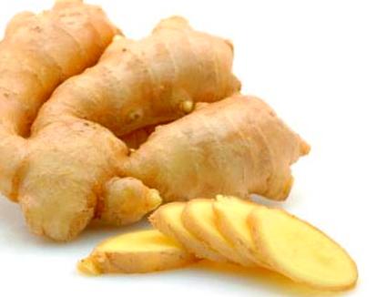 ginger root2 Как вылечить грипп народными средствами Таиланда