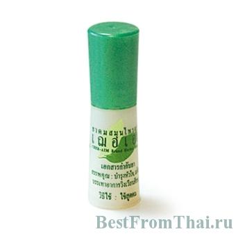 hana 335400001 13.Тайская традиционная медицина и не только