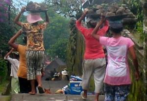 IMG 3465 Интересные факты:Секрет здоровья балийских женщин