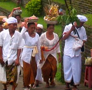 IMG 3480 Интересные факты:Секрет здоровья балийских женщин