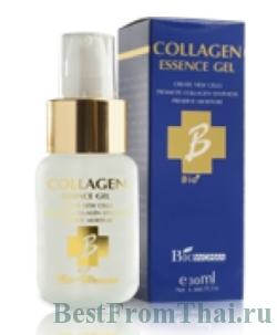 bio collegan essence gel1 4.Кремы: антивозрастные, омолаживающие, подтягивающие кожу