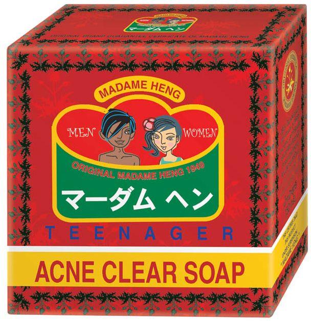 ACNE CLEAR SOAP1 8.Натуральное мыло  антицеллюлитное, скраб, отбеливающее, лечебное