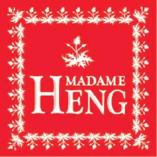 MadameHengLogo Тайская эксклюзивная лечебная косметика