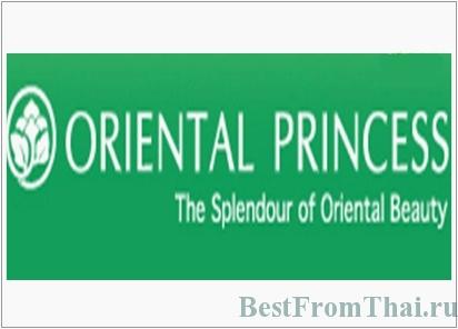 ORIENTAL PRINCESS 31 Тайская эксклюзивная лечебная косметика