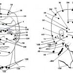 Биологически активные точки на лице и голове