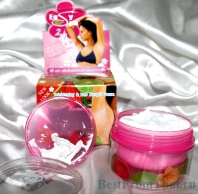 otbelivayushhiy krem  Отбеливающие кремы и средства для интимной зоны