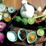 Тайская аптека: пару слов о траволечении.