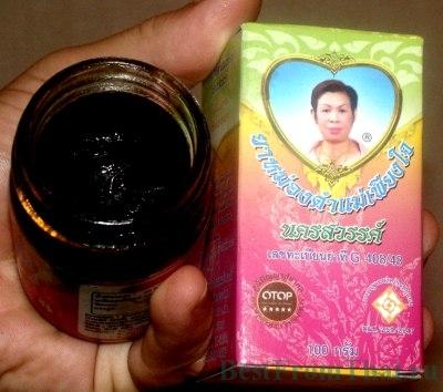 Изображение - Мазь из тайланда красная для суставов gngl8diEM-Y
