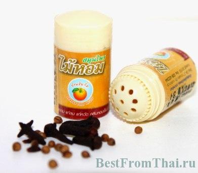 IMG 9951 Аптечка из Таиланда или средства, которые пригодятся в каждом доме