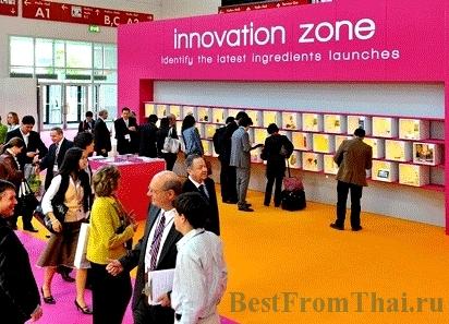 09 innovationzone 13 Тайская косметика