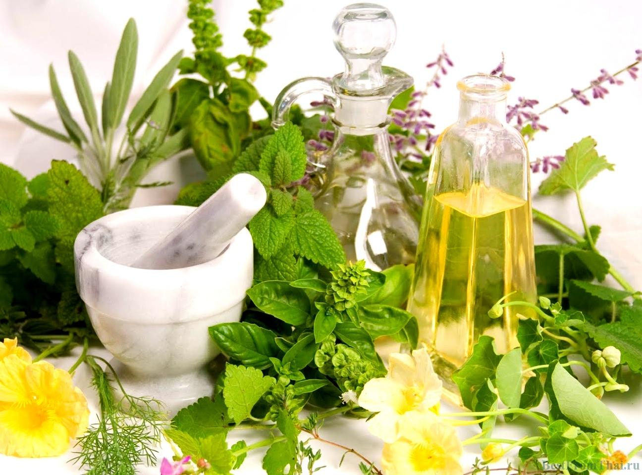 iStock herbs oils Натуральная медицина: ОБОСТРЕНИЯ
