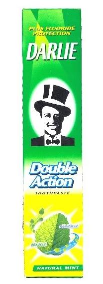 Toothpaste-Darlie