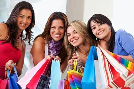 shopping 5 Работа организатором СП, или чем заняться в декрете
