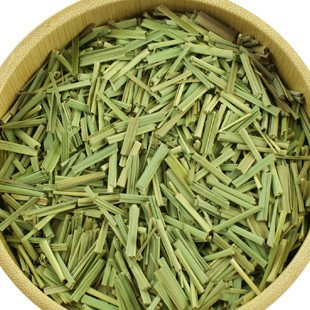 lemongrass herb tea