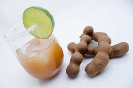 тамаринд напиток