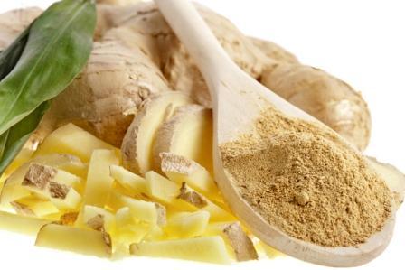 Ginger2 Имбирь: концентрат здоровья в невзрачном корешке