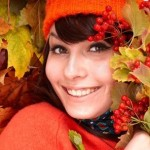 Советы по уходу за лицом, телом и волосами в осенне-зимний период