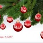 Christmas SALE 150x150 Скоро снова новый год! Расписание выходных