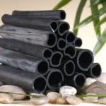 """Уголь бамбука -  полезные свойства """"черного бриллианта"""""""