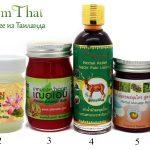 Тайские бальзамы: рейтинг «вонючести» и жгучести