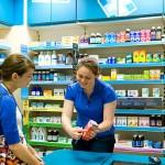 Королевская Аптека или мифы гидов Тайланда