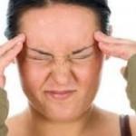 Как избавится от головной боли и усталости