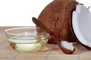 Cris Kelly - Польза кокосового масла