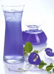 Aun Синий чай для похудения. Экспертное мнение с реальными отзывами