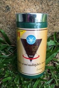 спирулина из Таиланда