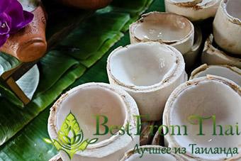 качество кокосового масла