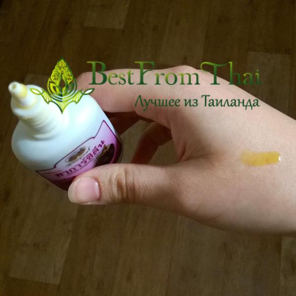 mangostin2 Отзывы: Мангостиновый йод или натуральный антисептик.
