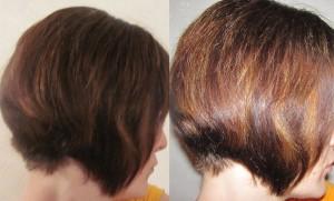 w1ShjU KKDw 300x181 Отзывы: Чудо сыворотка для вьющихся и окрашенных  волос