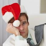 Реабилитация после новогодних праздников. Как прийти в себя?
