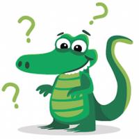 бальзам с крокодилом