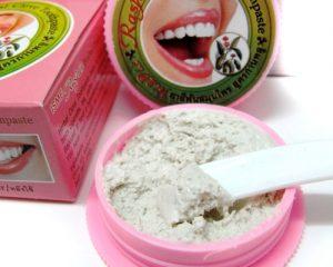 Купить тайскую зубную пасту в интернет магазине Бестфромтай